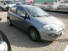 Fiat Punto Evo Evo 1.3 Mjt 95 CV DPF 5p. S Dynamic a 9.900 Euro | Berlina | 45.788 km | Diesel | 70 Kw (95 Cv) | 06/2011