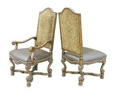 1000 Images About Pull Up A Chair On Pinterest Old World Chairs And Dinin