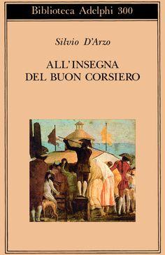 Prossime letture #darzo All'insegna del Buon Corsiero.