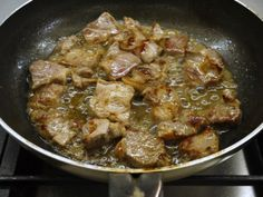 Greek Recipes, Paint Designs, Food Inspiration, Recipies, Pork, Food And Drink, Chicken, Meat, Dinner