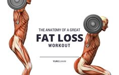 What does a great fat loss workout look like?Well, there are 5 crucial parts to a fat loss workout that will take an ordinary fat loss workout and make it extraordinary. That\\\'s what I\\\'m going to share with you in this article.To be clear, the goal of this fat loss workout is ...