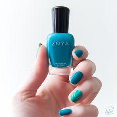 Zoya Talia