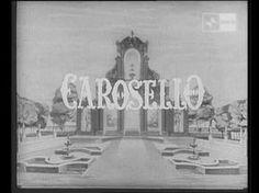 Falqui, basta la parola! - Il primo storico Carosello - YouTube