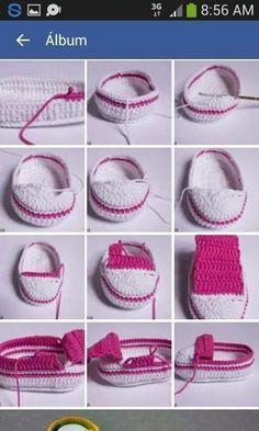 Best 11 Crochet Child Booties Pixels Crochet Baby Booties – Page 496099715195359425 – SkillOfKing. Crochet Booties Pattern, Baby Booties Free Pattern, Crochet Baby Sandals, Baby Shoes Pattern, Crochet Shoes, Crochet Slippers, Quick Crochet Gifts, Crochet Converse, Newborn Crochet