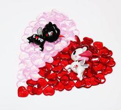 Tokidoki Unicorno Valentine's 2-Pack