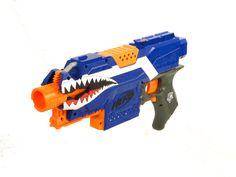 41 Best Tiger Shark Guns Images Guns Hand Guns Firearms