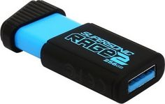 Patriot SuperSonic Rage 2 256GB USB 3.1 Gen 1 Flash Drive Review