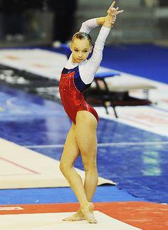 Ekaterina Baturina Gymnastics Floor, Gymnastics Problems, Gymnastics Posters, Acrobatic Gymnastics, Gymnastics Pictures, Sport Gymnastics, Olympic Gymnastics, Ballet Leotards For Girls, Dance Leotards