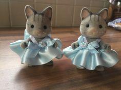 Also bridesmaids dresses