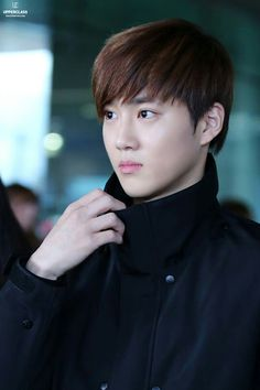 SUHO ♡ EXO sometimes he reminds me of Siwon from Super Junior