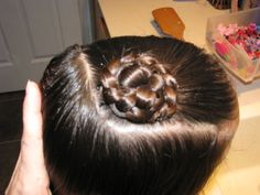 HAIR - 5-10 minute assorted styles for kids.