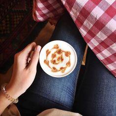coffee break #invisibobble