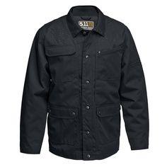 511 tactical ranch coat black - Google Search
