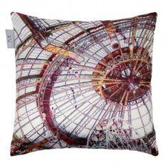 Cushion cover GRAND PALAIS @ MADURA