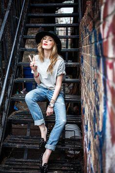 #fashion #inspiration - I Like It That Way