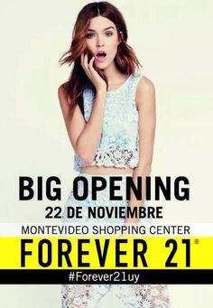 BIG OPENING, 22/11