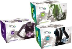 Active Life Benefits: FOREVER F.I.T. ~ Your Sustainable Weight Loss Jour...