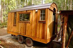Gypsy Caravan | Tiny House Swoon