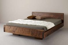 Beautiful Rustic Wood Bed With Contemporary Rustic Natural Wood Bed Inspiration By Ign