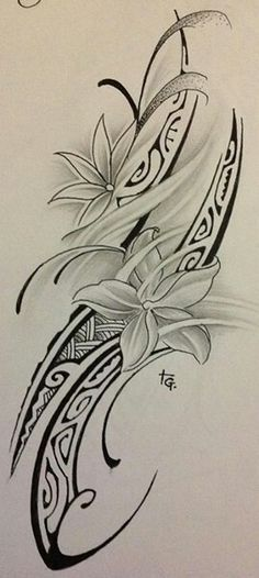 Rib design or shoulder design #maoritattoosshoulder #maoritattoossleeve #samoantattooswomen