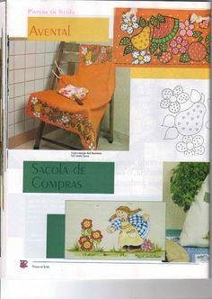 PINTURA EM TECIDO - Carmelita Batista - Álbuns da web do Picasa
