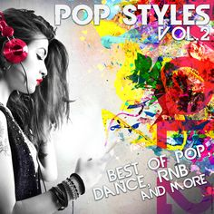 Pop Styles – Vol. 2 by Various Artists erscheint am 13.11.2015