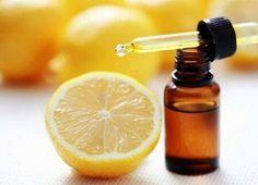 Olijfolie en citroen remedie