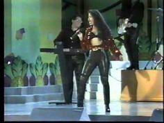 Bidi Bidi Bom Bom - Selena