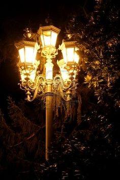 Mason Jar Night Light Glitter