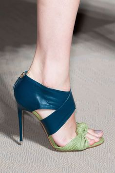 Matthew Williamson at London Spring 2015 (Details)