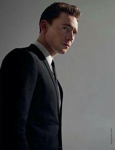 Tom Hiddleston ~ So Sexy