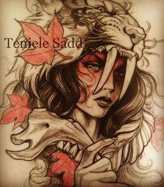 Teniele Sadd