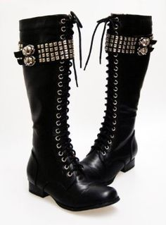 OMG I need these -I'm not kidding!!!  Abbey Dawn