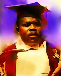 What was the relationship between Noble Drew Ali and Marcus Garvey?