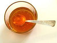 maschera viso al miele e zucchero di canna