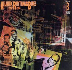 Atlantic Rhythm & Blues Vol. 3 [1955-1957]