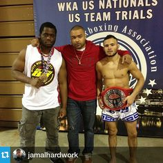 #Repost @jamalhardwork ・・・ Proud of all the guys who completed supper proud of these to last to from the team to complete and not only did they bring home the gold but they put on a show great job guy #Muaythai #kickboxing #champion #futurechampion #fighting @crazy88mma