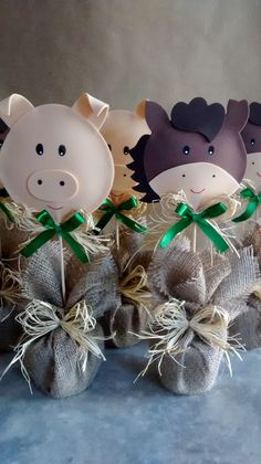 Party Animals, Farm Animal Party, Farm Animal Birthday, Barnyard Party, Farm Party, Farmer Birthday Party, Boys First Birthday Party Ideas, Cowboy Birthday, Baby Boy 1st Birthday