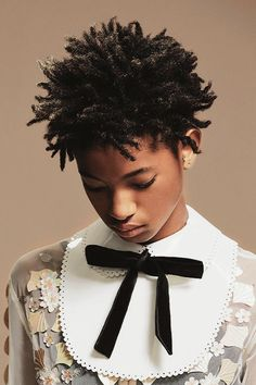 "willowlover: "" Willow Smith in Stance Campaign. """