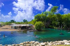Waterfalls/Rivers in Each Parish You Probably Didn't Know Existed - Sun Island Jamaica Bora Bora, Haiti, Barbados, Jamaica Island, Jamaica Jamaica, Stress Pictures, Treasure Beach, Bahamas, Paradise On Earth