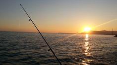Pesca d'agosto