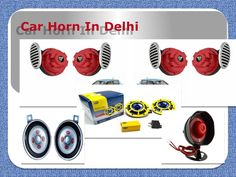 At Car Plus, for buy car horns products online at affordable price, visit on this site-www.carhorns.co.in. and find many products like as- Hella Horns, Bosch Horns and many more.