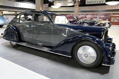 Voisin Avions Type C25 Aerodyne s-n 50010 1935 2 Vintage Cars, Antique Cars, Automobile, Back In The Day, Old Cars, Exotic Cars, Classic Cars, Bike, Vehicles
