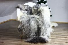 Exclusive Genuine Natural Icelandic Sheepskin by naturalsheepskin