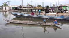 Desastre ecológico ! Nueva Venecia - Colombia