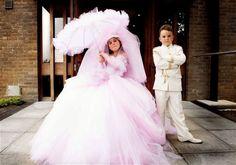 my big fat gypsy wedding dresses   My Big Fat Gypsy Weddings: in pictures - Telegraph