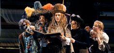 Lully / Molière : Le Bourgeois Gentilhomme à l'Opéra Royal du Château de…