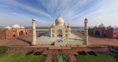 7 Exemplary Monuments to visit in India | Travelling Cats