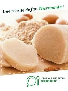 Healthy Dessert Recipes 86662 Almond paste by Isobel. A fan recipe to find in the Desserts & Confectionery category on www.fr, from Thermomix®. Summer Dessert Recipes, Dessert Cake Recipes, Healthy Dessert Recipes, Thermomix Desserts, Almond Paste, Fancy Desserts, Cooking Chef, Thanksgiving Desserts, Recipes