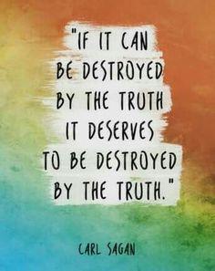 Carl Sagan #Quote                                                                                                                                                                                 More